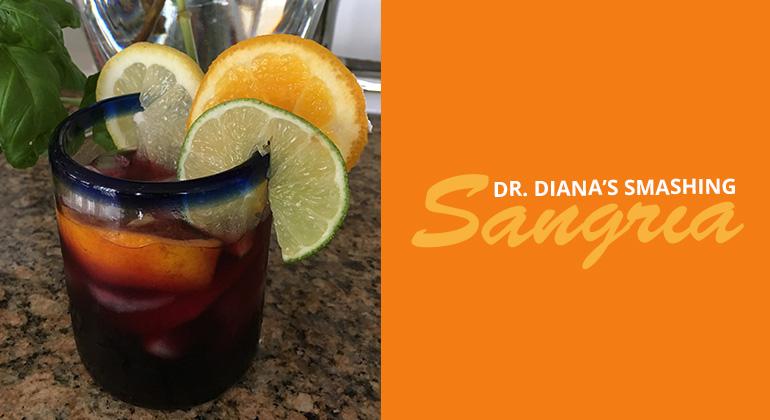 dr hoppes sangria