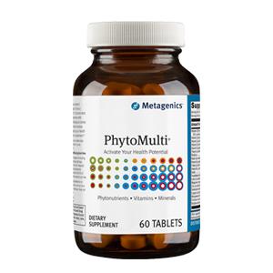metagenics phytomulti vitamin